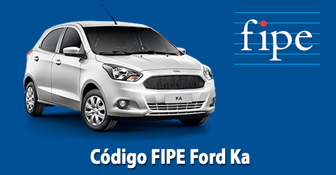 Como fazer a consulta do código FIPE do Ford Ka